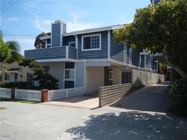 102 S Francisca Avenue Unit C Redondo Beach, CA 90277 - MLS #: OC18163170