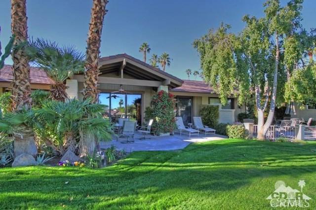 14 Ponderosa Circle Unit 428 Palm Desert, CA 92211 - MLS #: 217027162DA