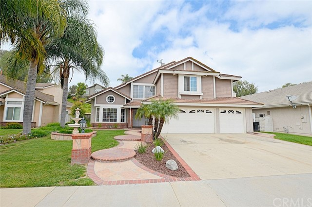 14330 Cottage Lane Chino Hills, CA 91709 TR17089440