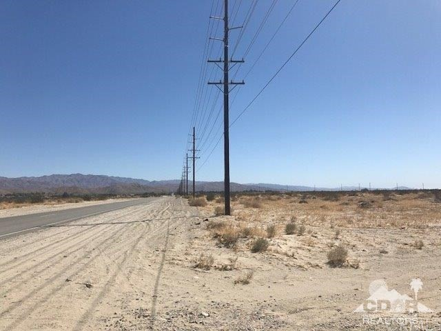 Ramon Road Thousand Palms, CA 92276 - MLS #: 217025356DA