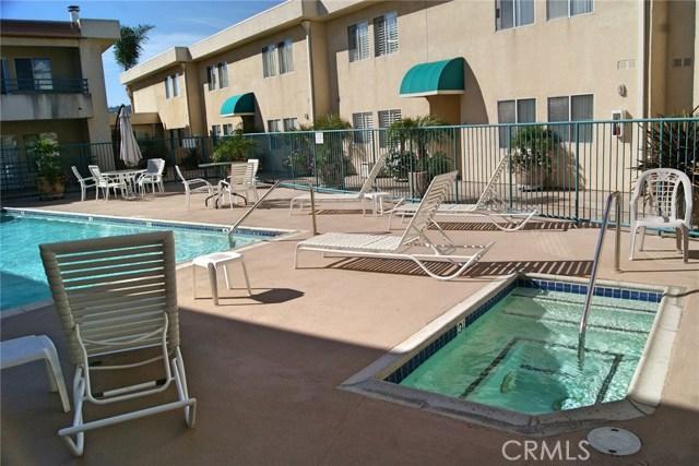 2222 S Mesa Street Unit 21 San Pedro, CA 90731 - MLS #: PW18142348