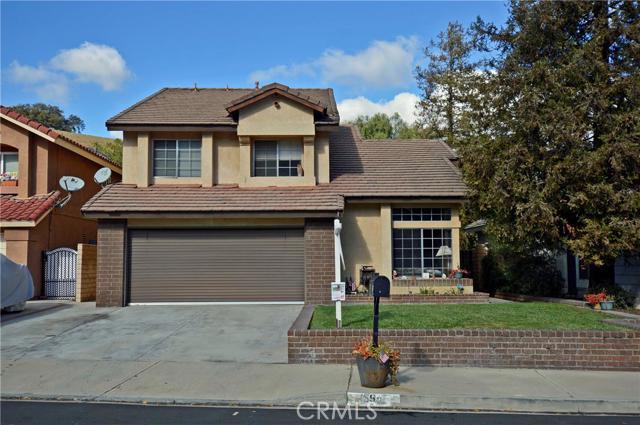 15982 Oak Canyon Drive, CHINO HILLS, 91709, CA