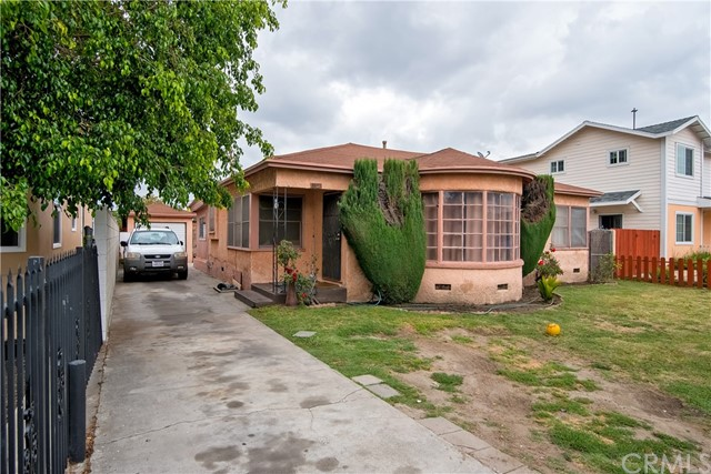 3301 Magnolia Avenue Lynwood, CA 90262 - MLS #: PW17109231