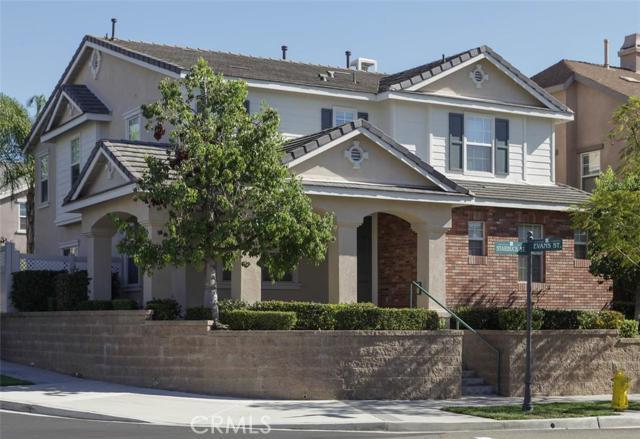 Single Family Home for Rent at 1440 Starbuck St Fullerton, California 92833 United States