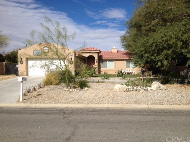 65774 6th. Street Desert Hot Springs, CA 92240 is listed for sale as MLS Listing TR16750977