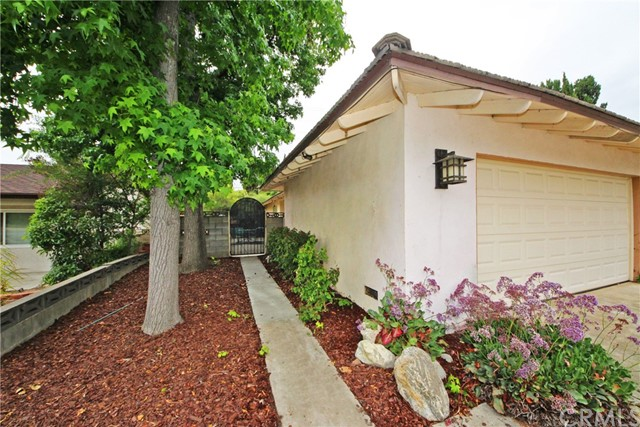 1913 Wheaton Avenue Claremont, CA 91711 - MLS #: CV17093895