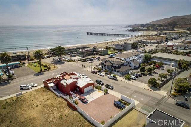 5 S OCEAN AVENUE, CAYUCOS, CA 93430  Photo 30