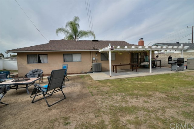 11718 Fireside Drive Whittier, CA 90604 - MLS #: PW18259112