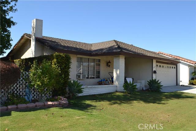 Single Family Home for Rent at 8071 De Vries St La Palma, California 90623 United States
