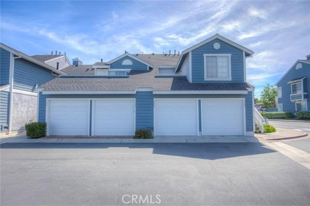 Condominium for Sale at 744 Stone Harbor Circle La Habra, California 90631 United States
