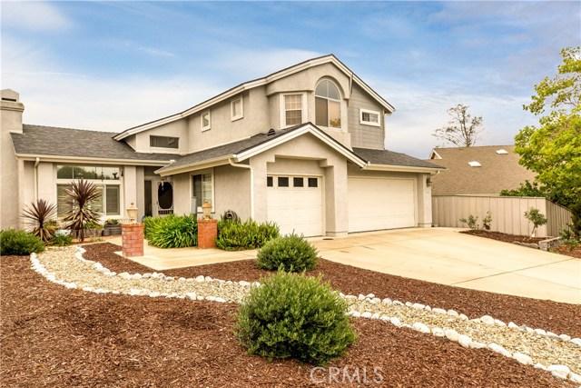 1137 Rosemary Court, San Luis Obispo, CA 93401