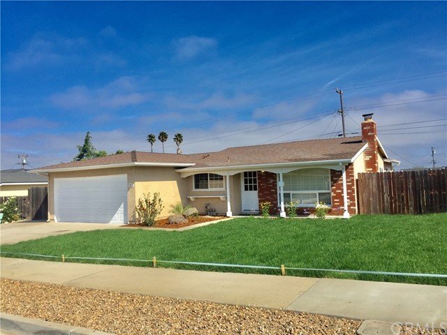 761 Fairmont Av, Santa Maria, CA 93455 Photo