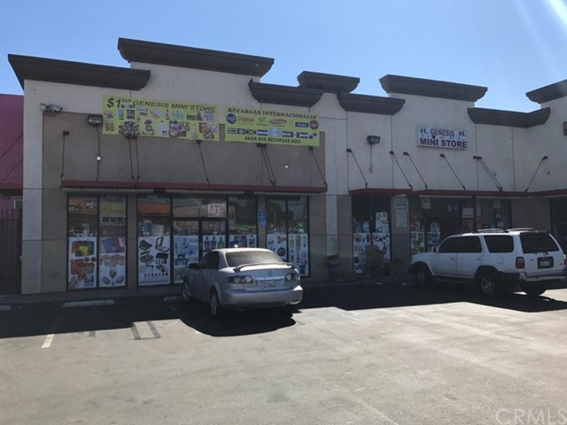 Retail for Rent at 5407 S Vermont Avenue 5407 S Vermont Avenue Los Angeles, California 90037 United States