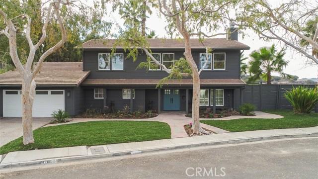 21854 Ulmus Drive  Woodland Hills CA 91364