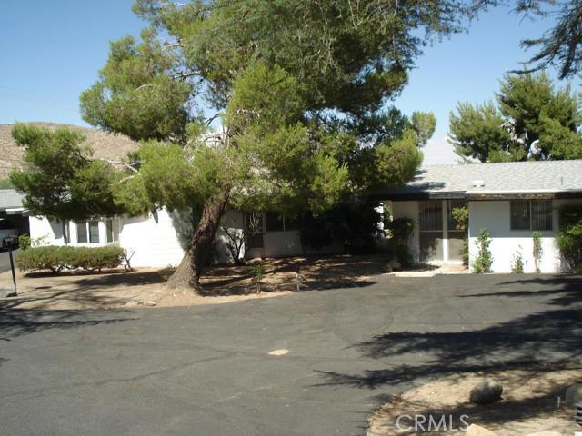 54832 El Prado Trl., Yucca Valley CA 92284