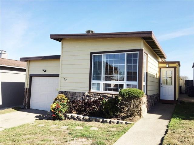 765 Skyline Drive Daly City, CA 94015 - MLS #: CV18263701