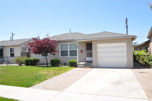 Single Family Home for Rent at 4713 La Rica Avenue Baldwin Park, California 91706 United States