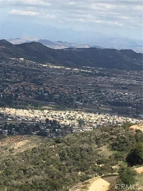 0 Stage Road Wildomar, CA 0 - MLS #: SW18031617