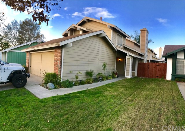 15722 Paine St, Fontana, CA 92336 Photo