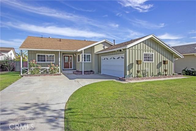 428 S Gain St, Anaheim, CA 92804 Photo 0