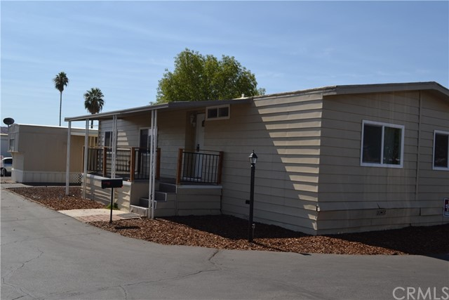 Manufactured / Mobile Housing for Sale at 26871 Alessandro Boulevard Moreno Valley, California 92555 United States