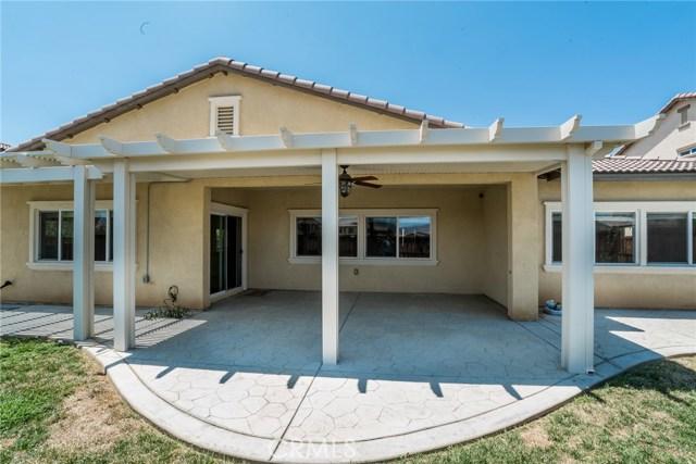 13828 Darwin Drive Moreno Valley, CA 92555 - MLS #: IV18187891