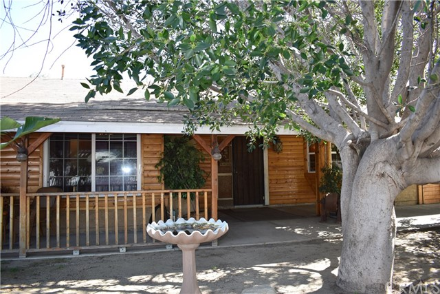 Single Family Home for Sale at 5890 Crown Drive Mira Loma, California 91752 United States