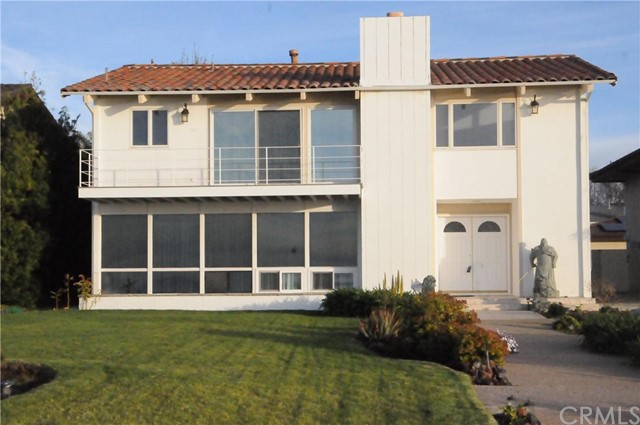 Single Family Home for Rent at 1636 Paseo Del Mar Palos Verdes Estates, California 90274 United States