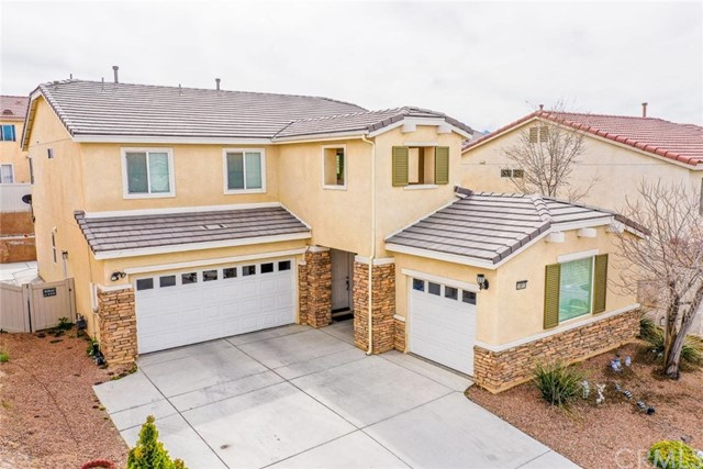 Detail Gallery Image 1 of 1 For 15815 Barrel Cactus Ln, Victorville,  CA 92394 - 4 Beds | 2/1 Baths