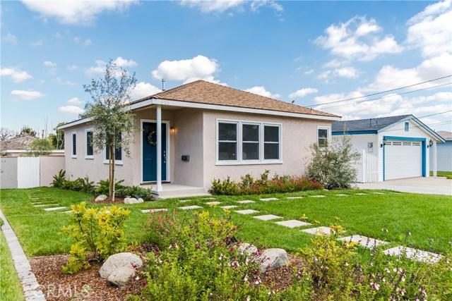 655 W Sycamore Avenue, El Segundo, CA 90245