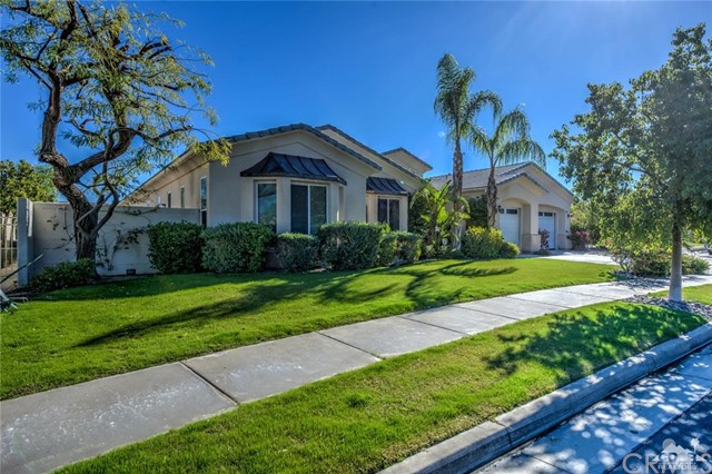 4 Maurice Court Rancho Mirage, CA 92270 - MLS #: 217023770DA
