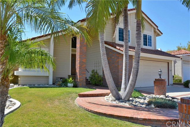 21791 Herencia Mission Viejo, CA 92692 is listed for sale as MLS Listing OC16165683