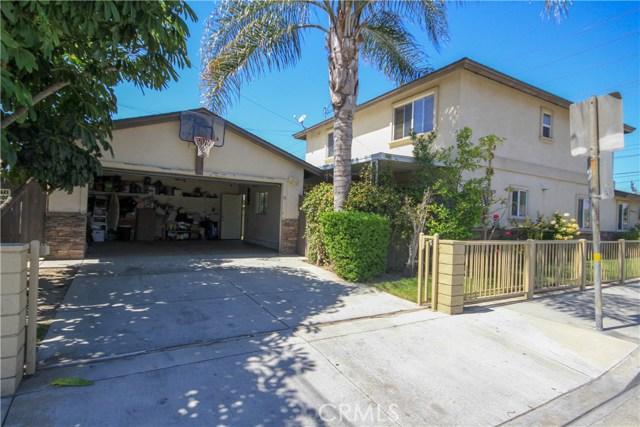 11868 166th Street Artesia, CA 90701 - MLS #: PW18073489