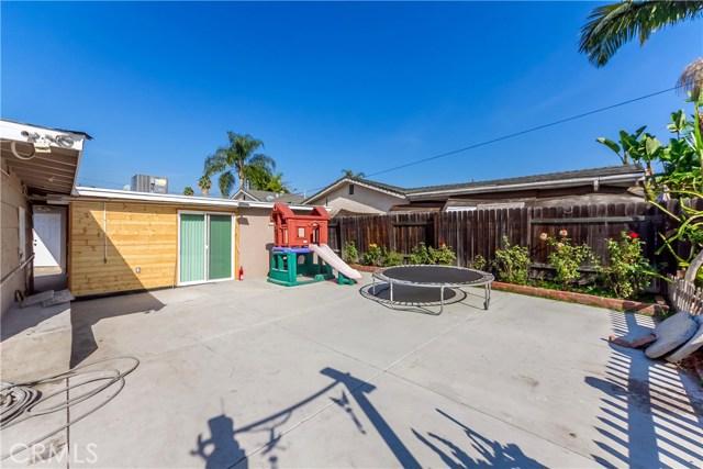 5542 Kingman Avenue Buena Park, CA 90621 - MLS #: PW18072861