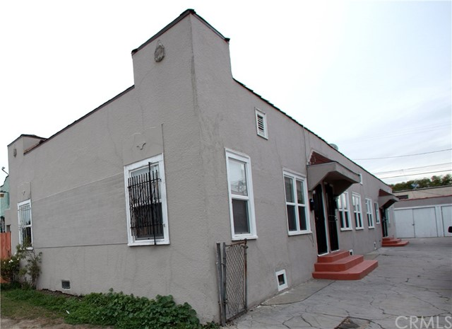 Single Family for Sale at 1611 60th Place W West Los Angeles, California 90047 United States
