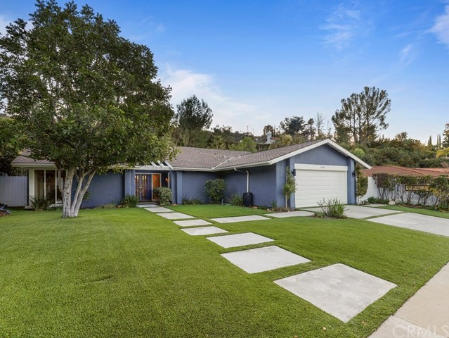 Photo of 21748 Ulmus Drive, Woodland Hills, CA 91364