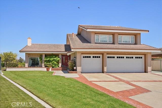 5540 Via Sepulveda, Yorba Linda, California