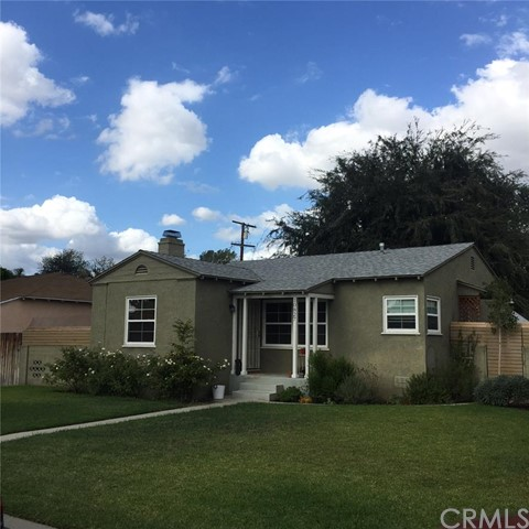 10827 Howard Street Whittier, CA 90606 is listed for sale as MLS Listing CV15218780