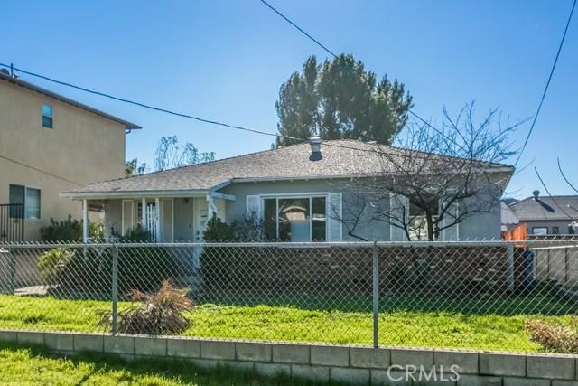 7728 Hillrose Street, Tujunga, CA 91042