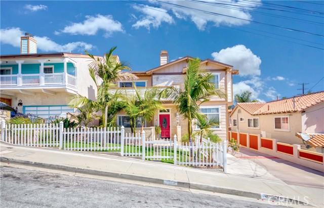 1819 Pullman Ln A, Redondo Beach, CA 90278