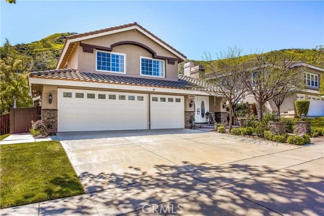 4100  Mount Elena Circle 92882 - One of Corona Homes for Sale