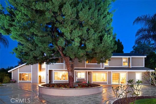 6590 Hawarden Drive Riverside, CA 92506 - MLS #: IV17111875