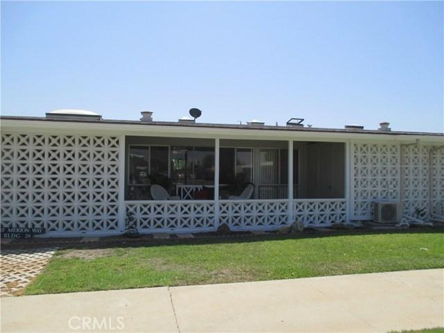 1533 Merion Way M2-26J, Seal Beach, CA, 90740