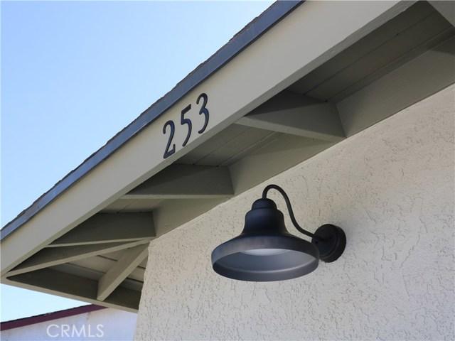 253 N Pageant St, Anaheim, CA 92807 Photo 3