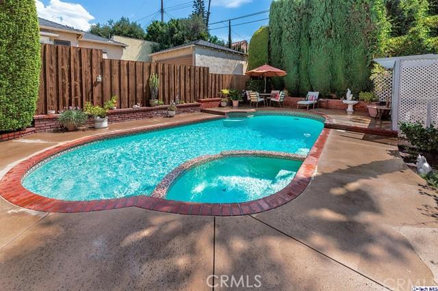 1320 Loreto Drive Glendale, CA 91207 - MLS #: 317006246