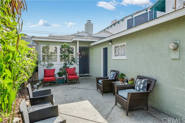 428 28th Hermosa Beach CA 90254