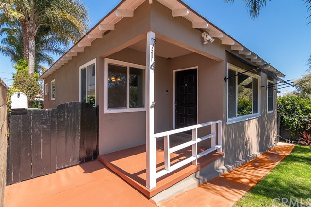 714 27th Street, San Pedro, California 90731, 3 Bedrooms Bedrooms, ,1 BathroomBathrooms,Single family residence,For Sale,27th,PV20069030