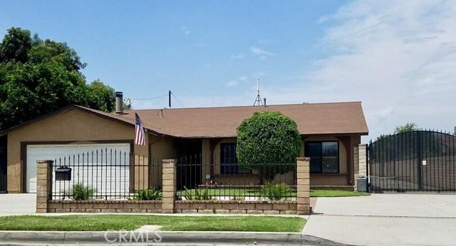2127 Cogswell Rd, El Monte, CA 91733