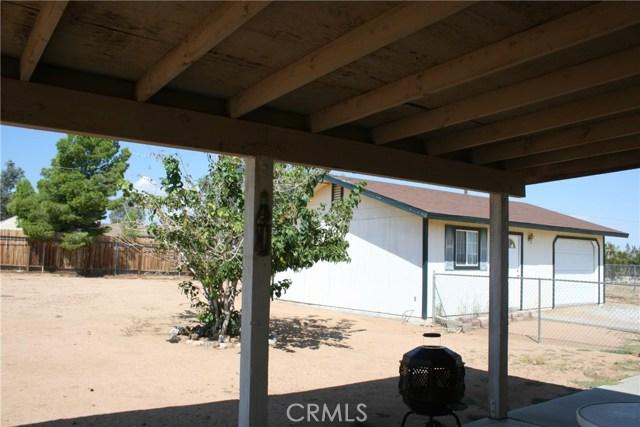 3770 Balsa Avenue Yucca Valley, CA 92284 - MLS #: JT17209741