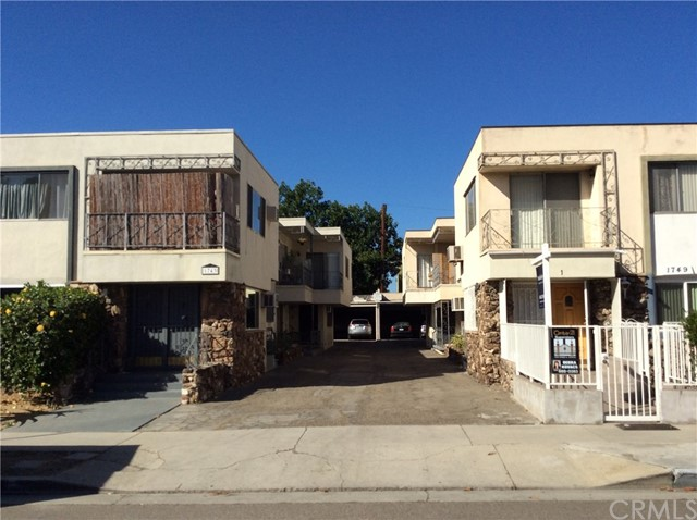 1749 Edgemont Street Unit 3, Los Angeles CA 90027
